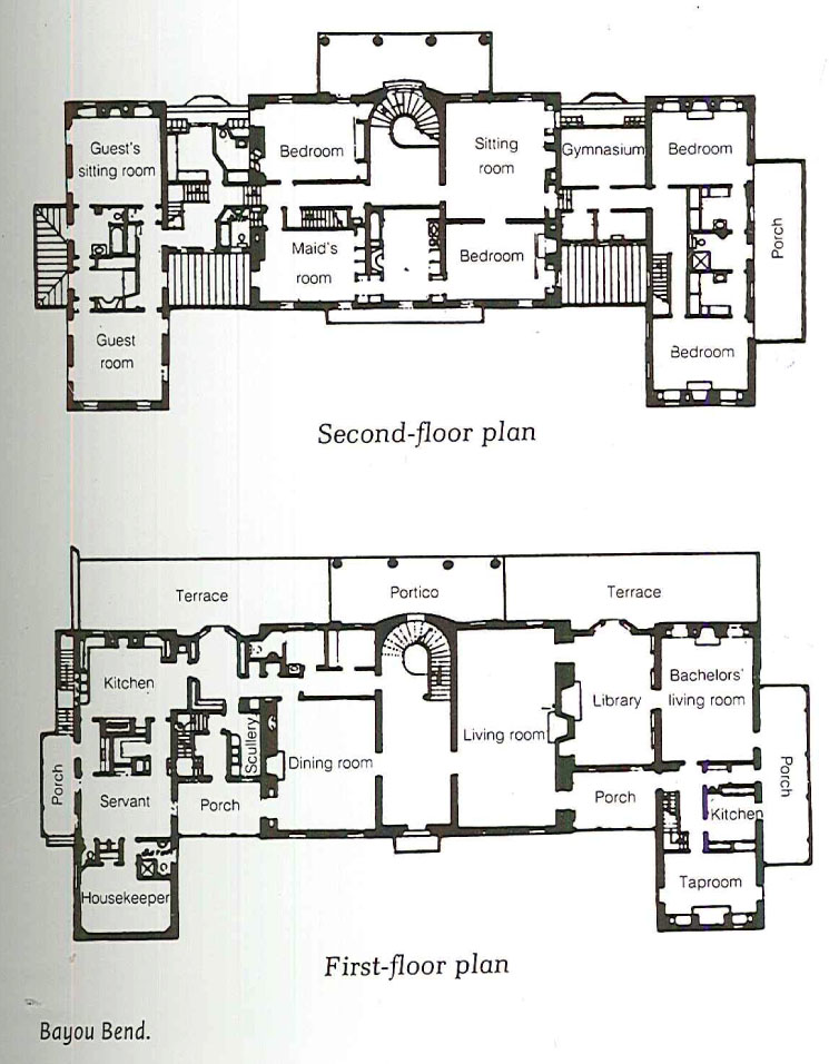 1000 images about floorplans on pinterest mansion floor for Palladian style house plans
