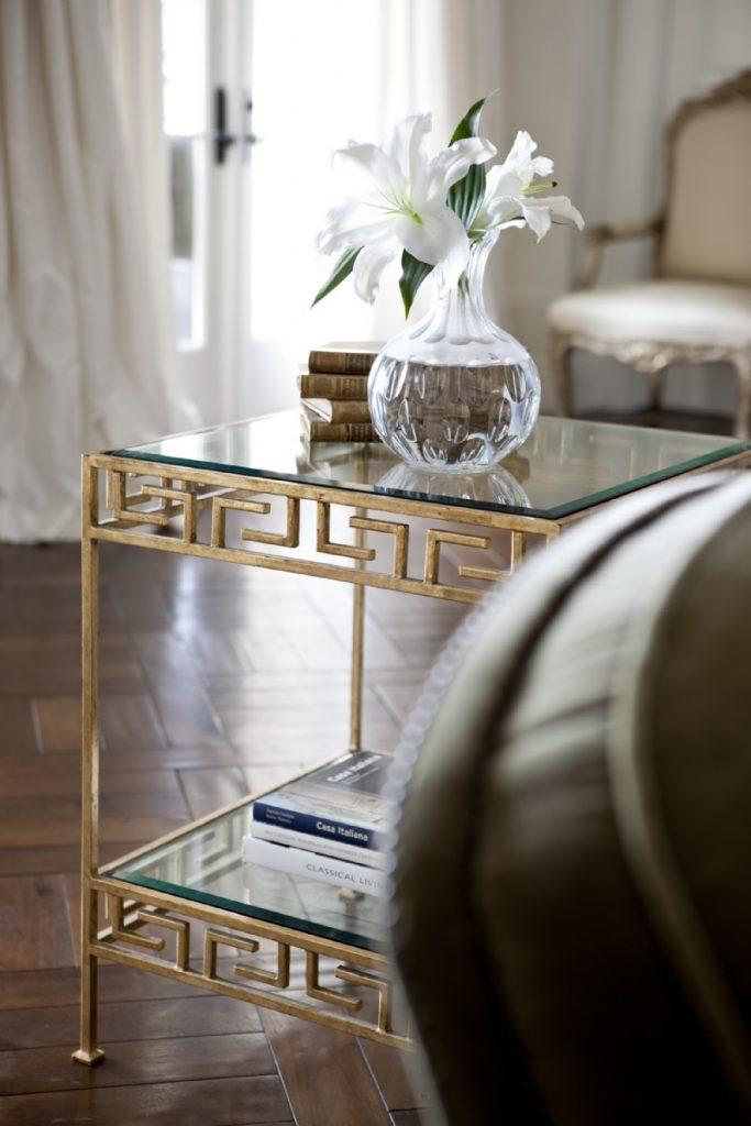 ebanista table