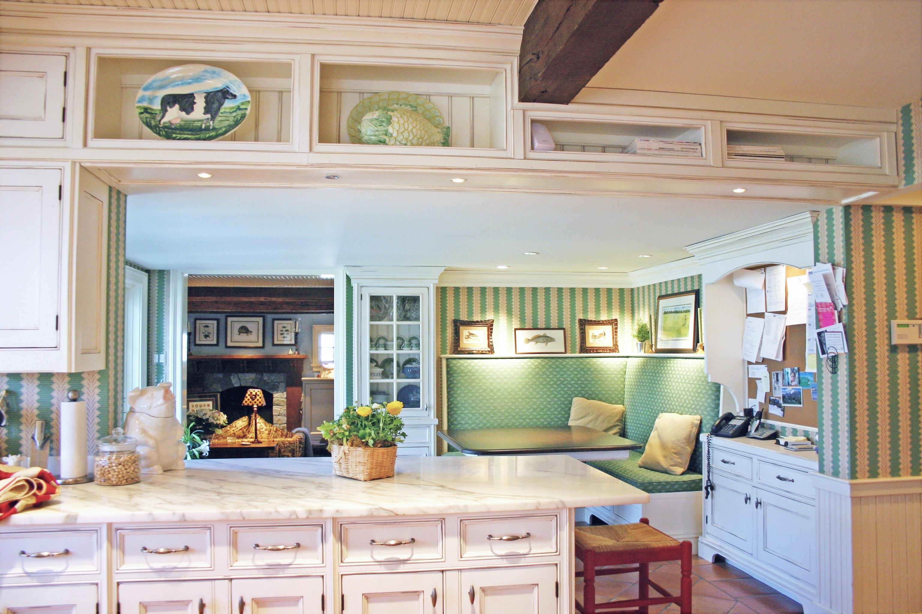 Journal Kitchen Designer Greenwich Ct Palm Beach Fl