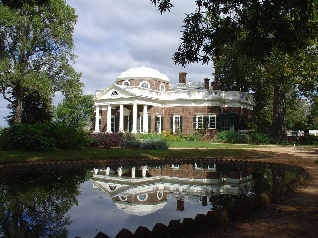 Monticello_reflected