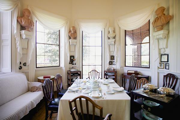 tea room monticello