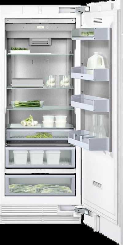 gaggenau refrigeration